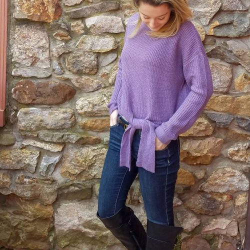 Shades of Purple – How to Wear the Color of the Year