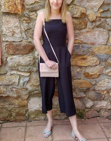 A Must Wear – Jumpsuits