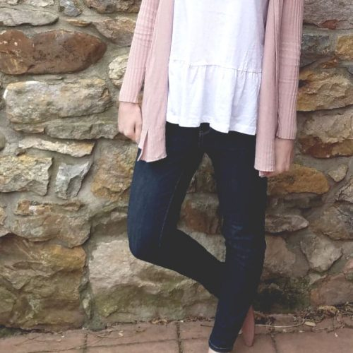 A Must Wear – Pastels for Spring