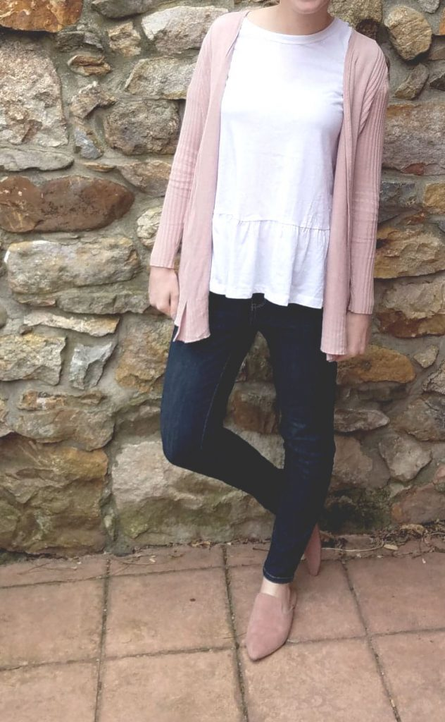 Must Wear Wednesday – Pastel Colors