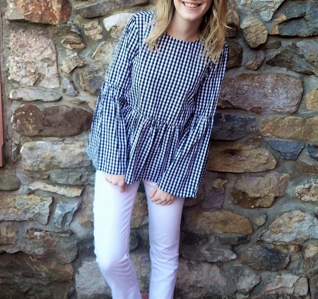 Gingham – A Favorite Trend For Spring