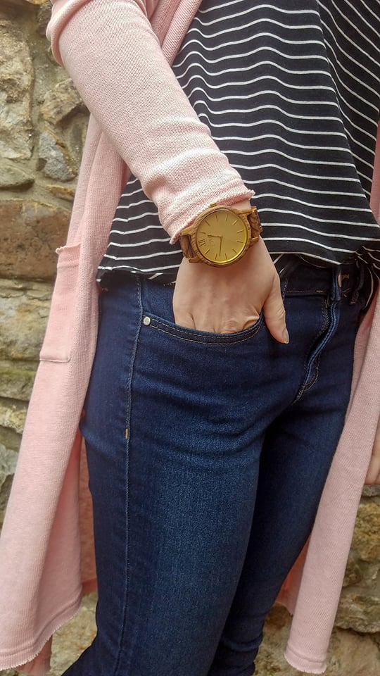 A Must Have Spring Accessory- Wooden Watches