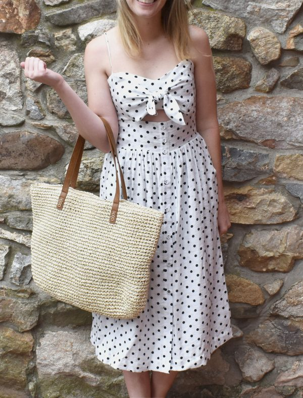 4 Bags You'll Need This Summer