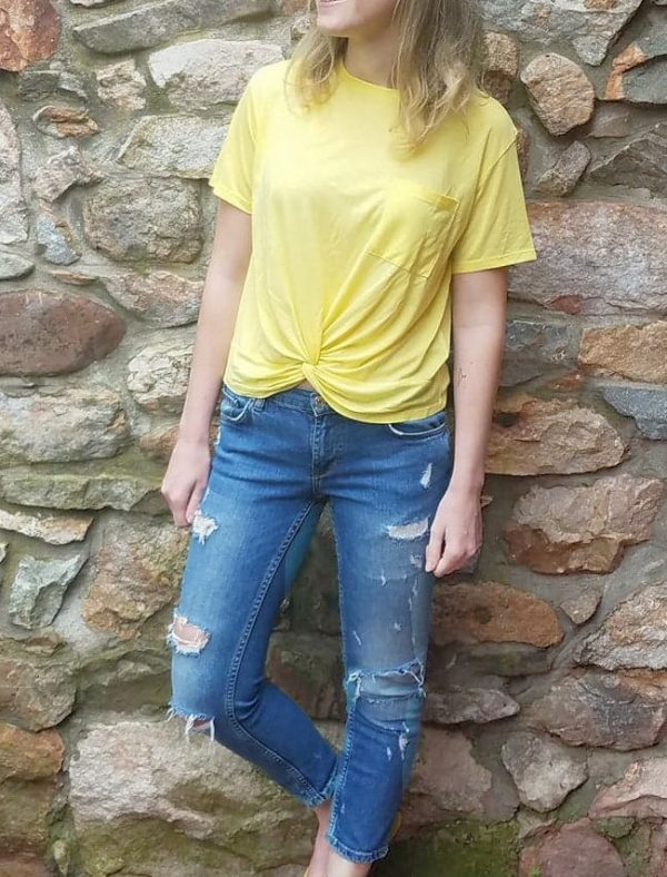 Style Tips on How to Wear the Color Yellow