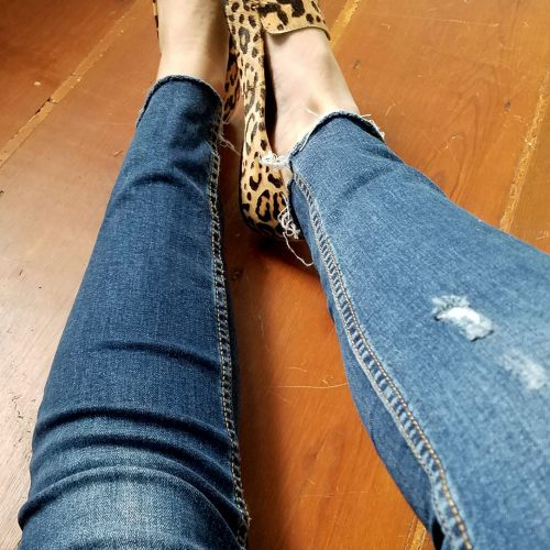 How To Find The Best Leopard Print Flats For Fall