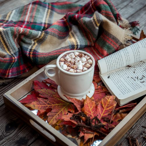 5 Self Care Activities to Practice During the Fall Season
