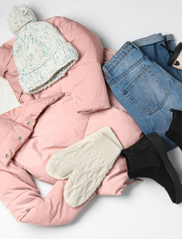 Winter Wardrobe Essentials You Need In Your Closet