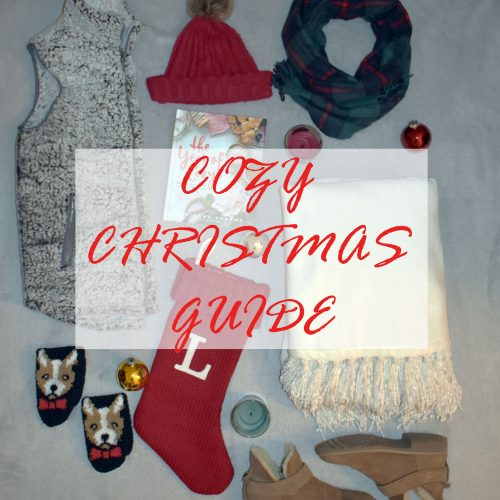 A Cozy Christmas Guide