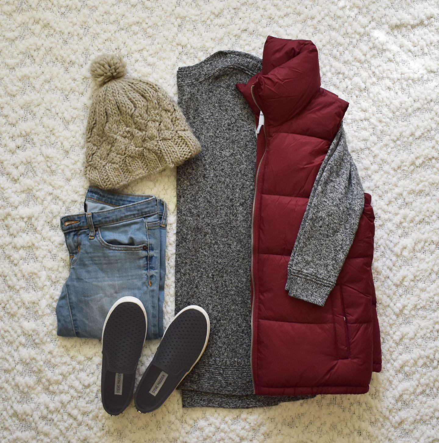 Vests That Will Keep You Warm All Winter Long