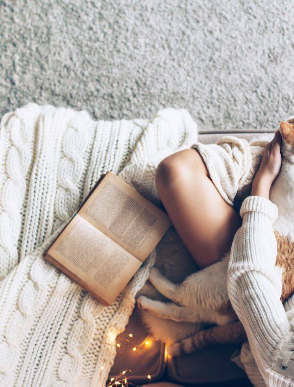 3 Ways That Having a Cozy Home Can Improve Your Life