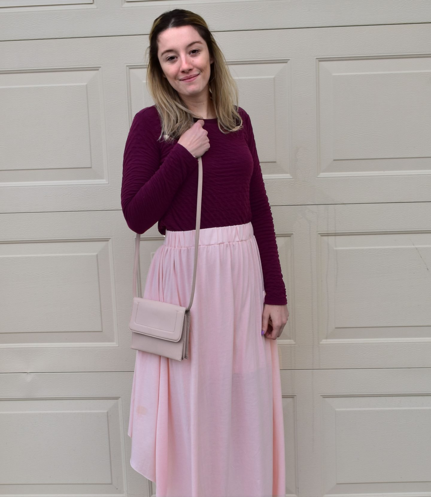 Cute and Simple Valentine's Day Outfits