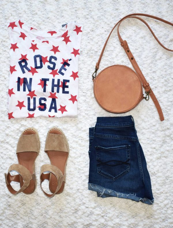 Your Fourth of July Outfit Guide