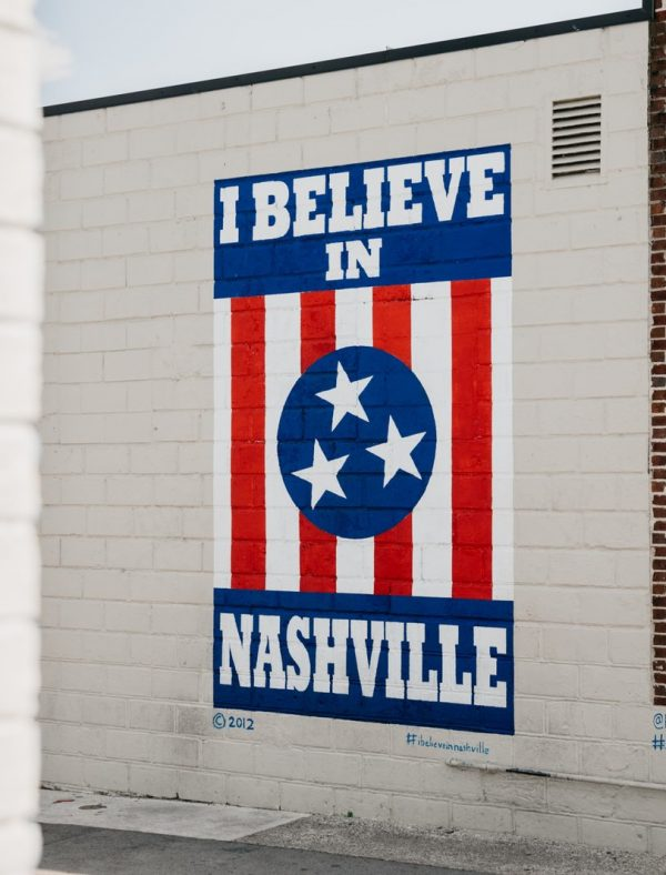 How to Spend a Long Weekend in Nashville, Tennessee