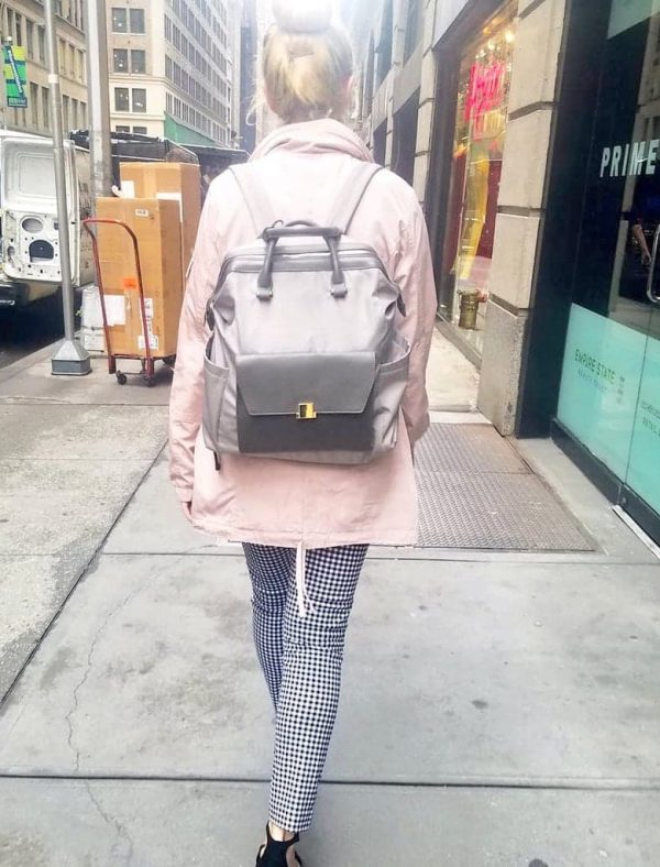 What I Bring With Me on NYC Day Trips
