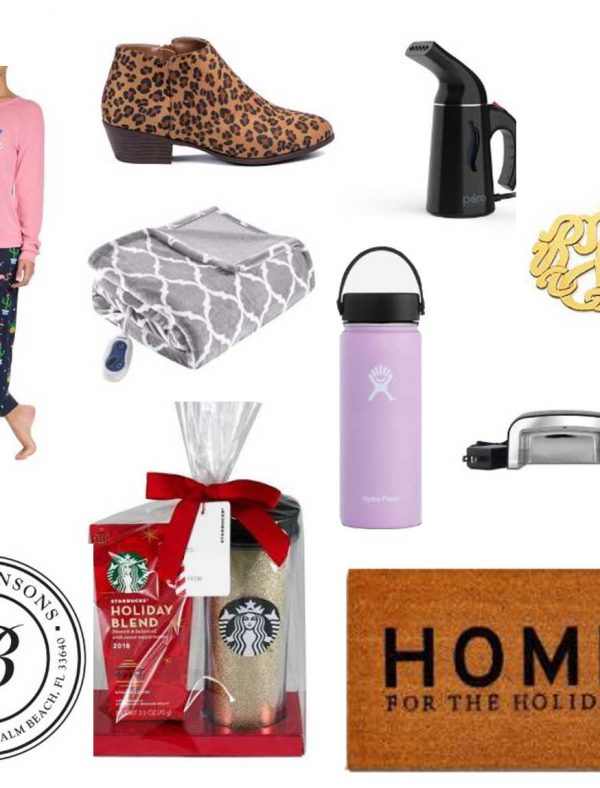 Heartwarming Holiday Gifts Your Family Will Love