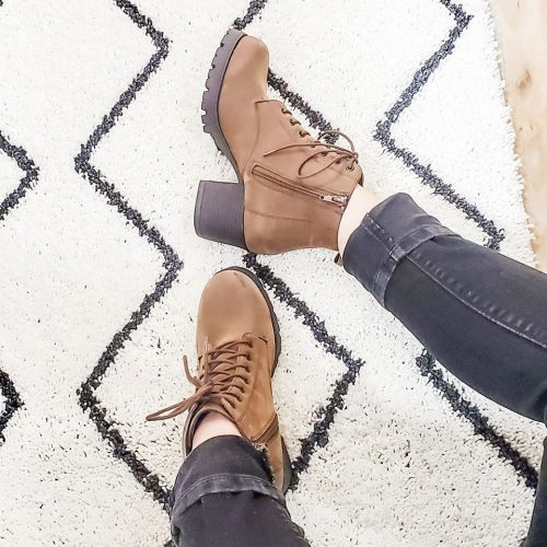 Conquer the Snow in Cute Winter Boots