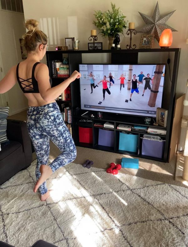 How You Can Workout at Home 30 Minutes a Day