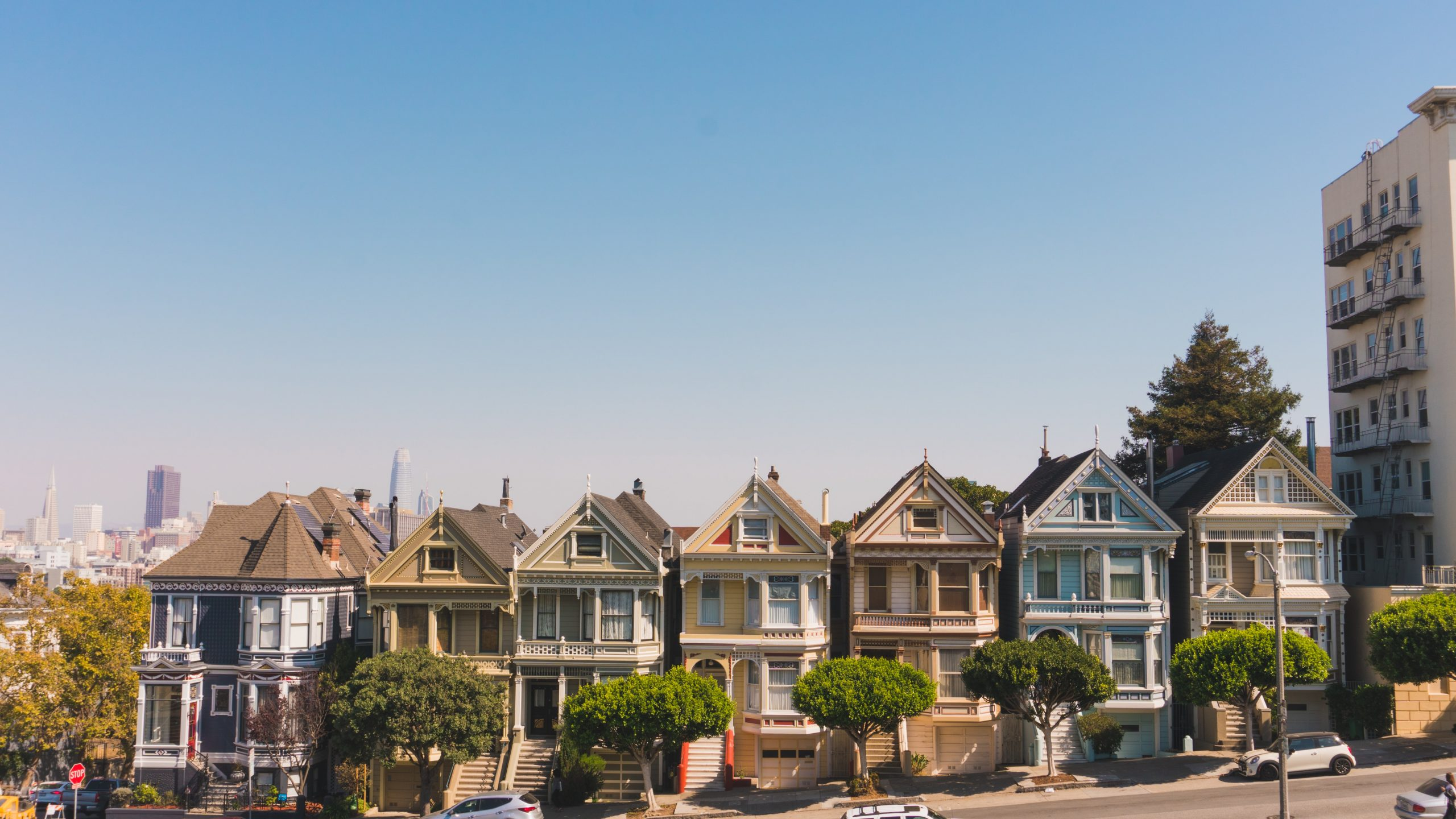 full house homes