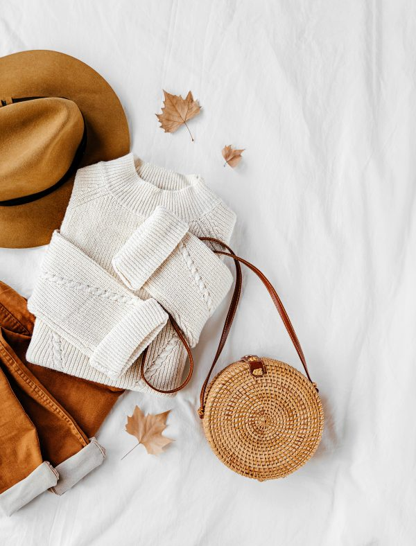 4 Casual Fall Outfits You Can Wear Anywhere
