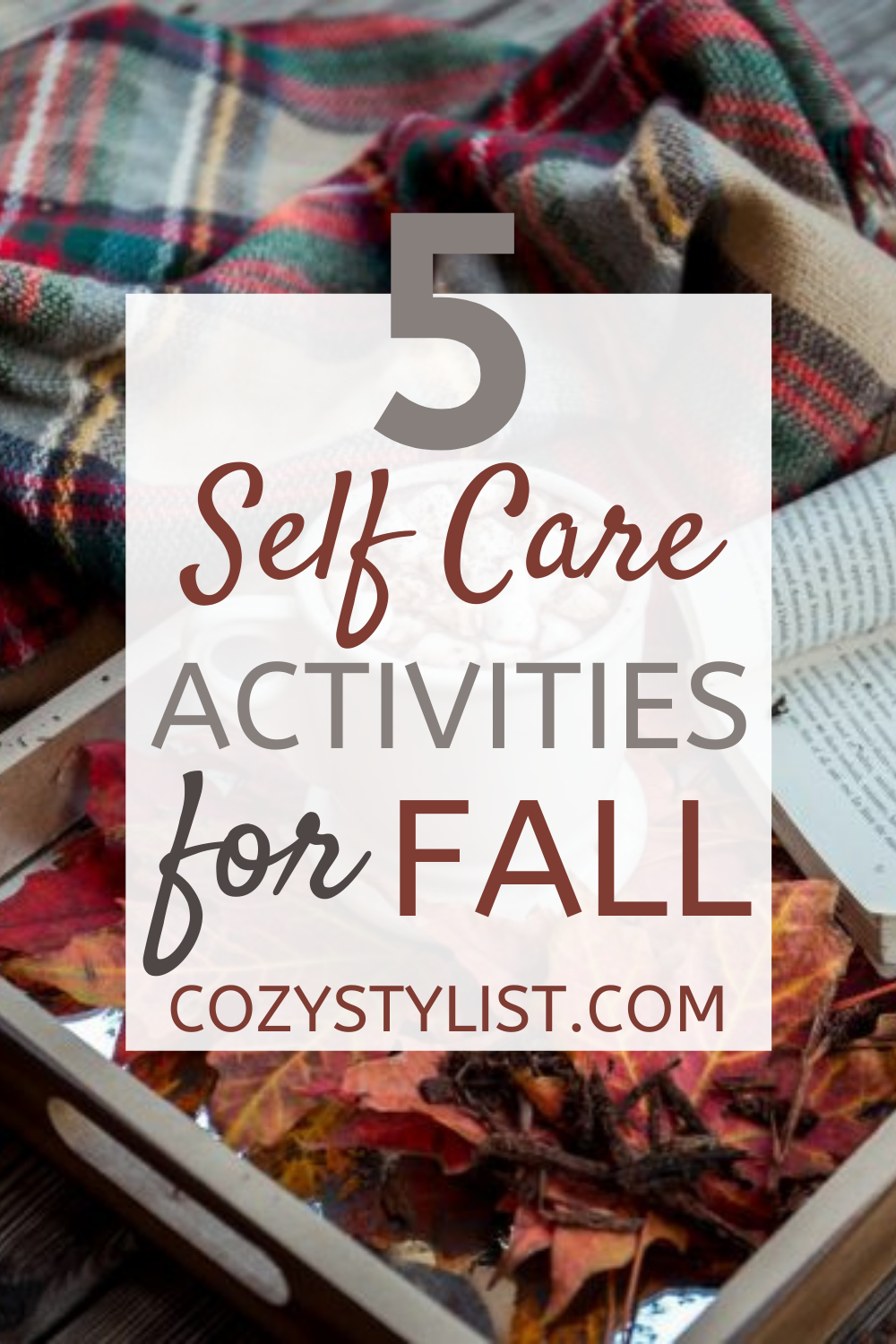 FALL SELF CARE