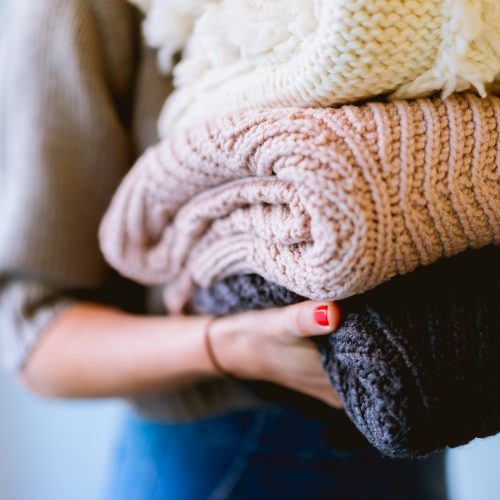 40 Cozy Sweaters That Will Keep You Warm This Winter