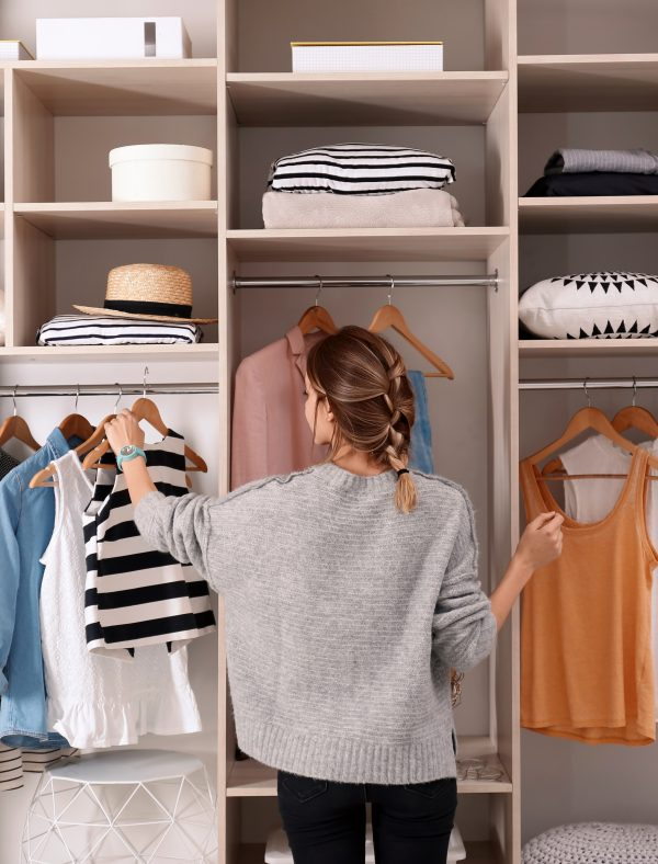 5 Tips for Building the Perfect Capsule Wardrobe